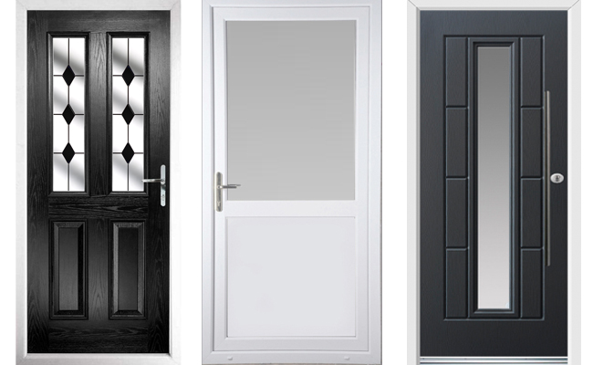 Which Door Will Keep You The Warmest This Winter?