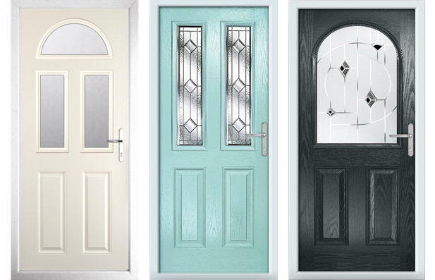 Why You Need A New Door This Year!